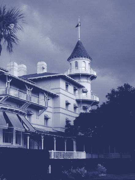 Jekyll Island Club & gods of Money