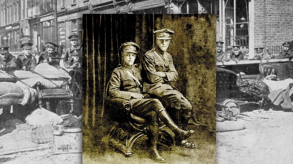 Dublin Brigade