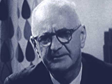 Dr. Donald Ewen Cameron