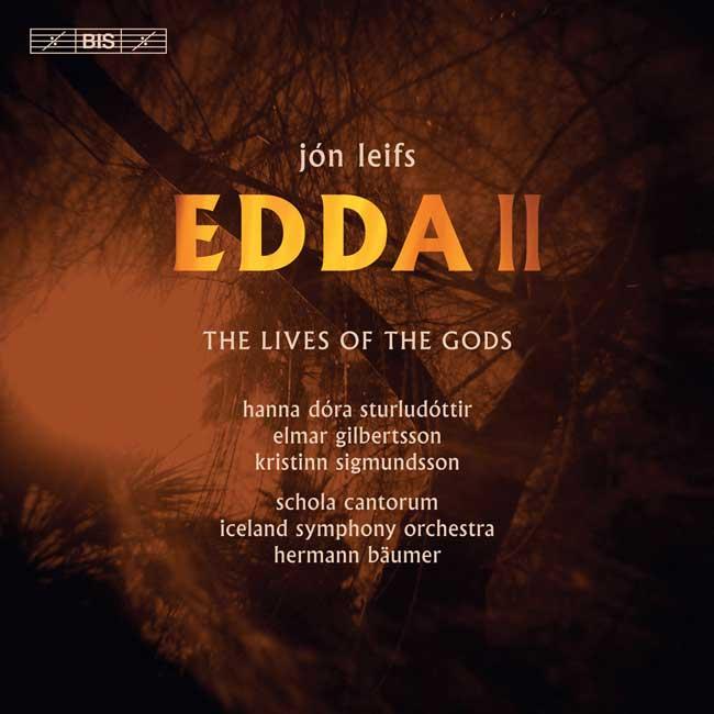 Jon Leifs Edda II