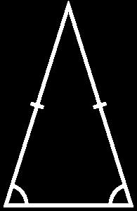 Triangle Isosceles