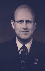 portrait David Walker