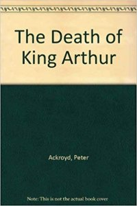 Cover book The Death of King Arthur