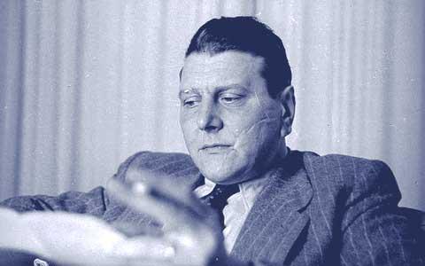 Otto skorzeny portrait