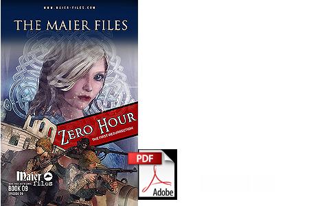 Zero Hour Maier files
