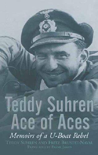 Teddy Suhren Ace of aces