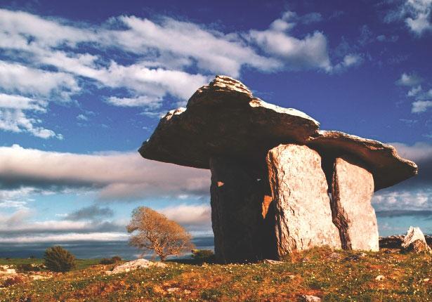 Dolmen Ireland