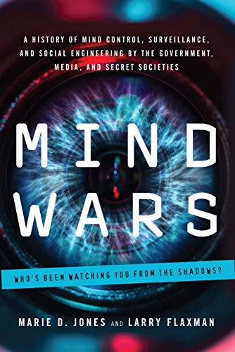 Mind control and mind wars