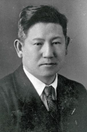Hotsumi Ozaki