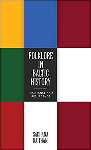 Folklore & Baltic History