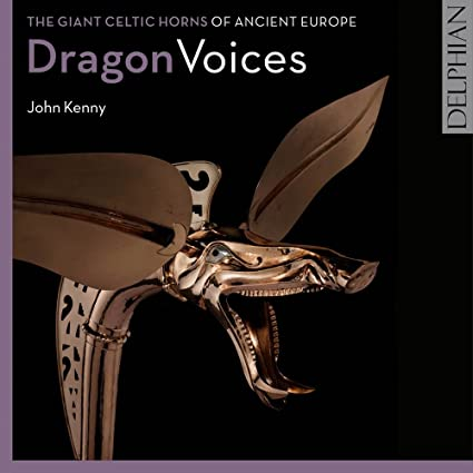 John Kenny's Dragon Voices
