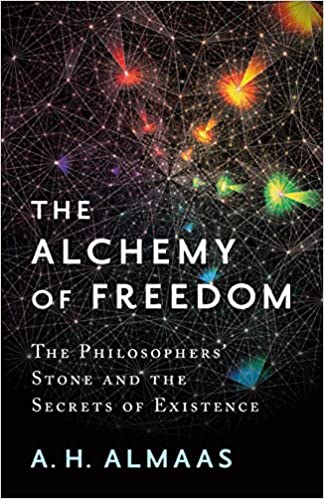 alchemy of freedom