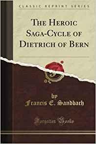 Dietrich of Bern Saga