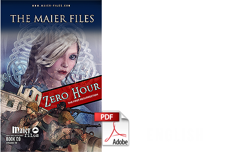 Zero Hour Maier Files