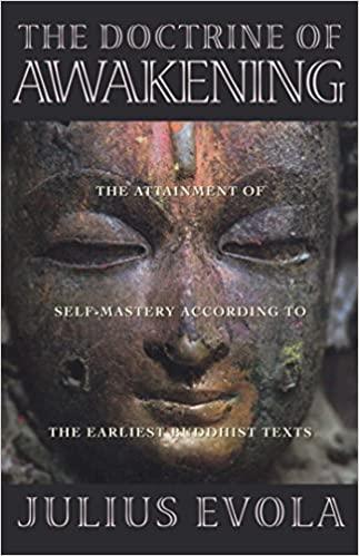 Doctrine of awakening