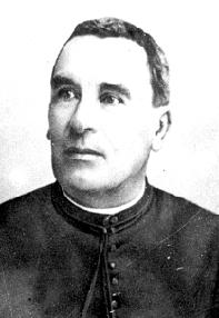 Bérenger Saunière portrait