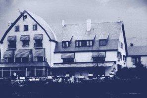 Bilderberg hotel