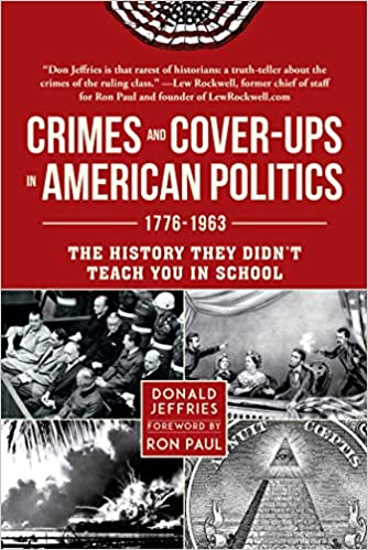 crimes and cover-ups