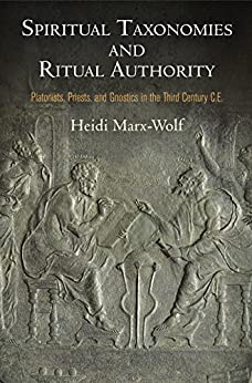 spirits spiritual taxonomies and ritual authority