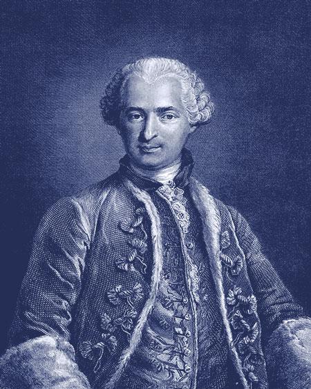 Count of Saint-Germain