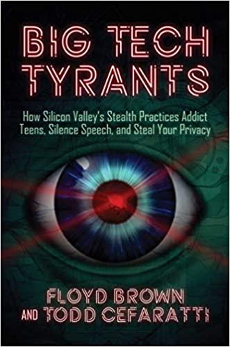 Big Tech Tyrants