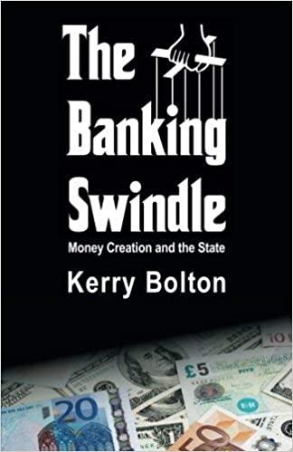 Banking Swindle