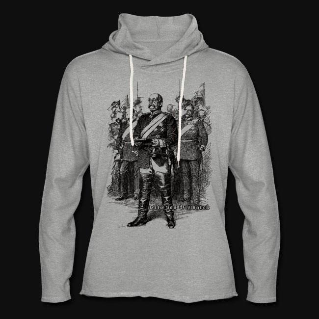 Bismarck sweater