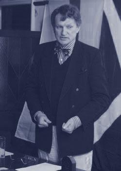 Stephen Goodson