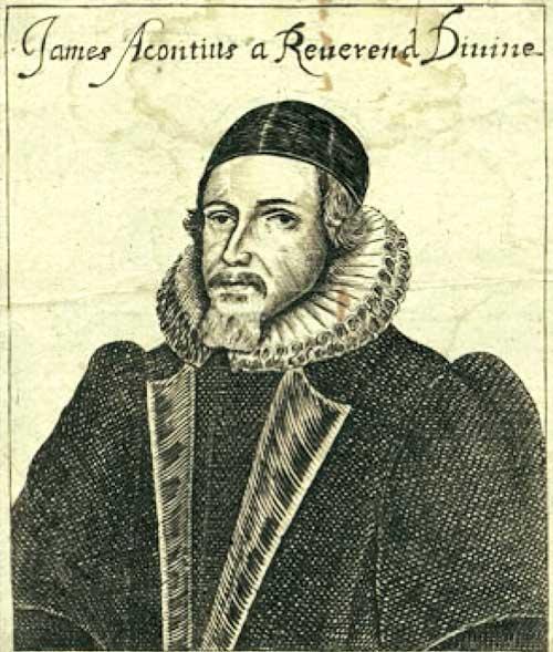 Jacobus Acontius