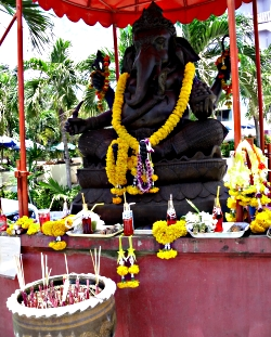 Ganesha - Pattaya