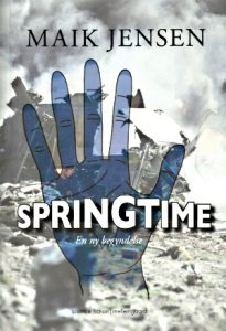 Springtime - en ny begyndelse - science fiction roman