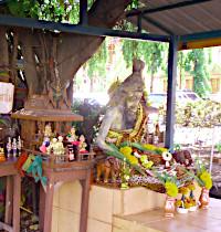 Thailand - Wat