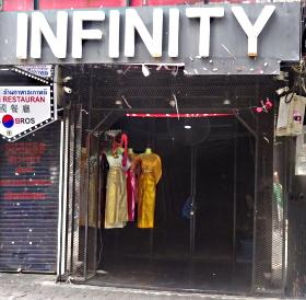 Infinity Agogo - Pattaya
