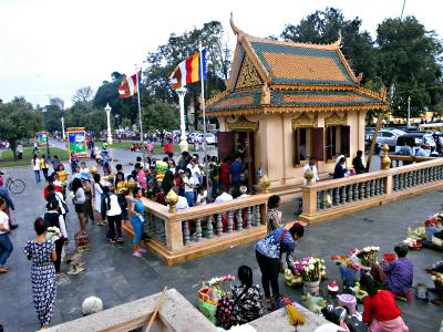 Preah Ang Doung Kar