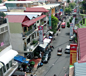 Street 172 - Phnom Penh