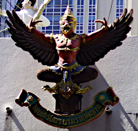 Garuda - Thailand