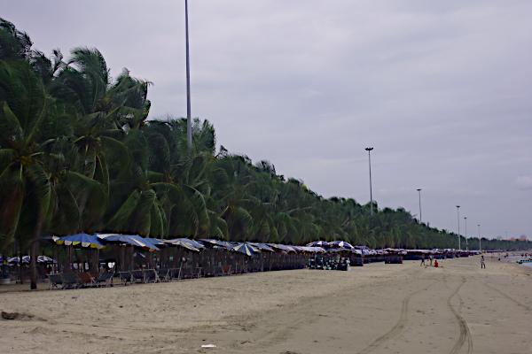 Bang Saen