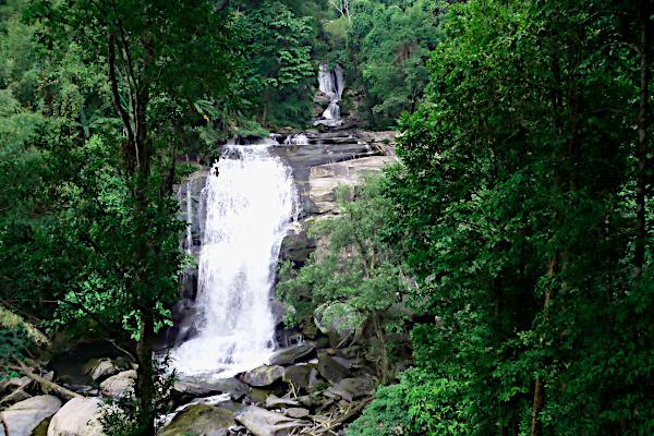 Doi Inthanon - nationalpark