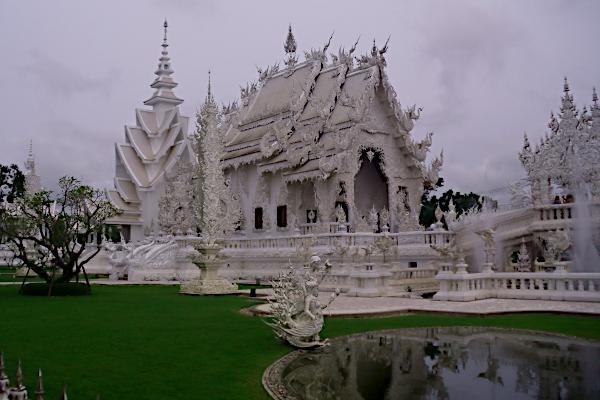 Det Hvide Tempel