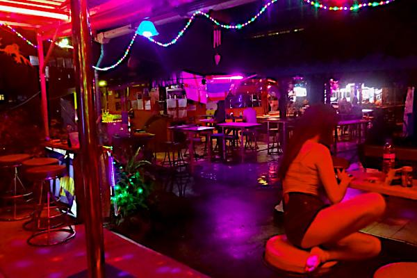Little Pattaya