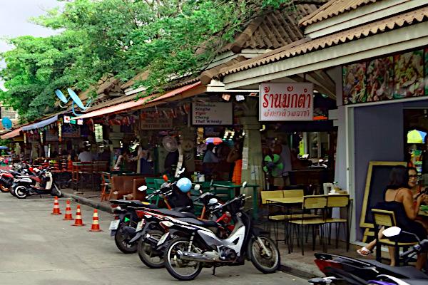 New Plaza - Pattaya