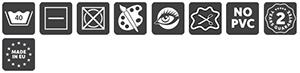 Sisustusmatto omalla painatuksella. Konepesukestävä logomatto. Kovaa käyttöä kestävä matto jonka toistaa terävät mainos- ja kodin sisustuspainatukset.