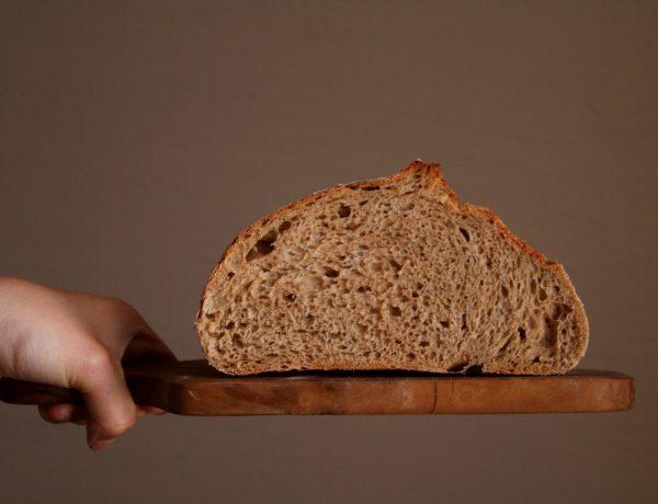 zuurdesem brood maken