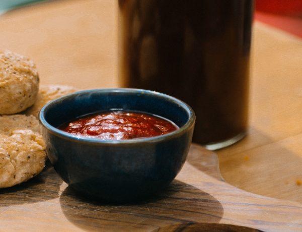 recept om zelf barbecue of bbq saus te maken