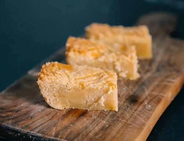 recept om vegan boterkoek te maken
