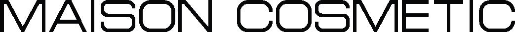 Maison Cosmetic Logo