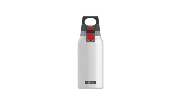 Thermo Flask Hot & Cold ONE White 0.3l