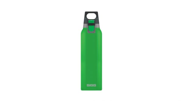 Thermo Flask Hot & Cold ONE Green 0.5l
