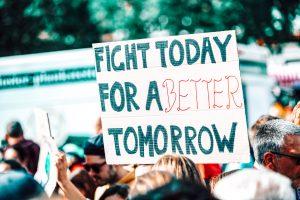 En bedre fremtid