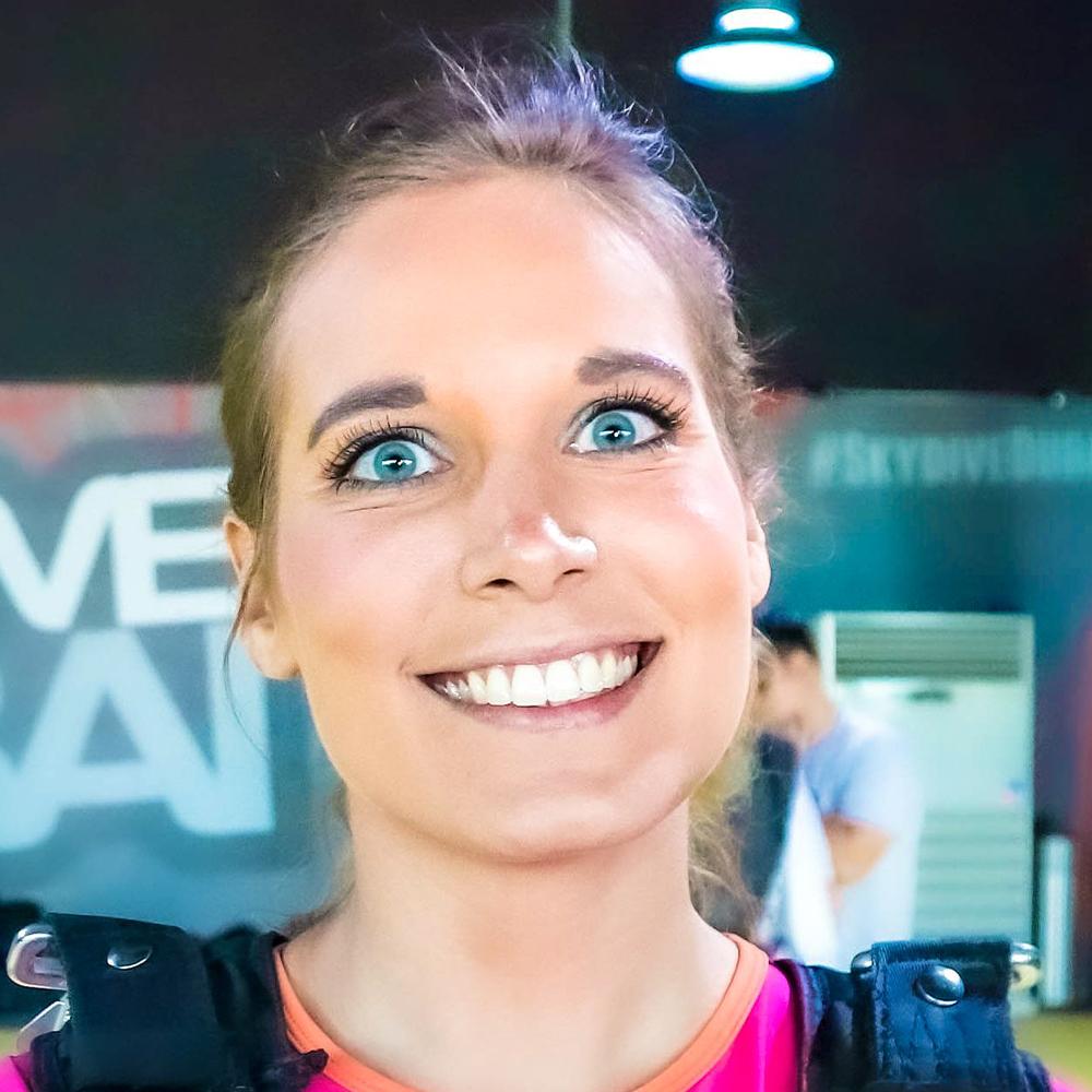 Kristine Rykkelid